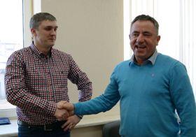 ООО «ЧКЗЧ» расширяет партнерство с польскими бизнесменами